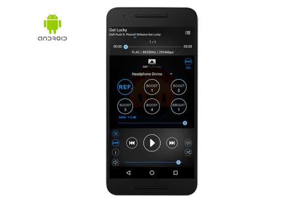 XTZ Tune 4 application Android