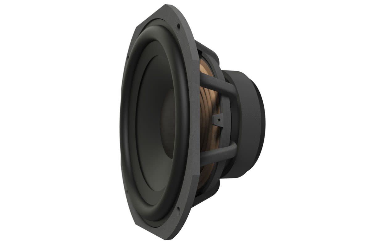 XTZ série Cinema woofer medium enceinte M8 Tower