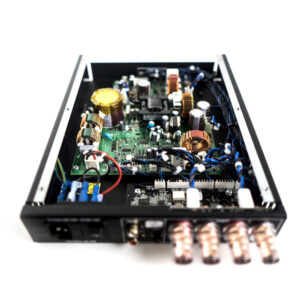 amplificateur XTZ A2-300 composants